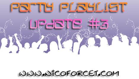 party-playlist-update