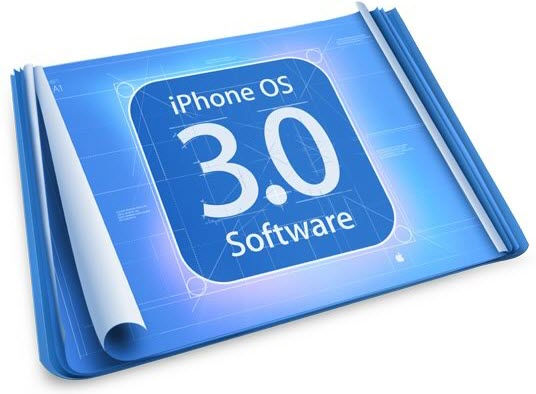 Iphone Ipod touch 2G Firmware 3