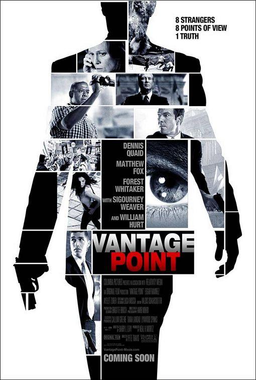 Film : Vantage point