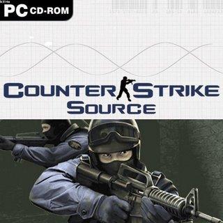 Jeu PC : Counter strike source