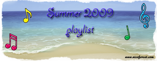 summer-2009-playlist
