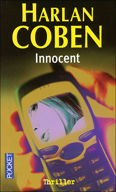 Harlan Coben - Innocent
