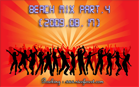 Beach mix part 4