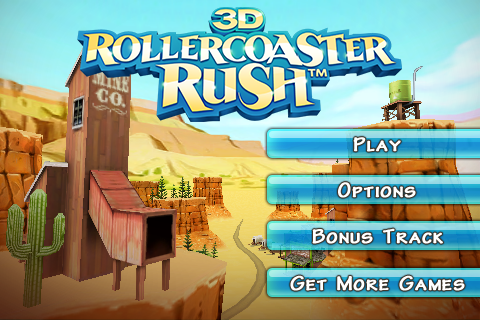 3D Rollercoaster Rush Ipod Touch Iphone (2)