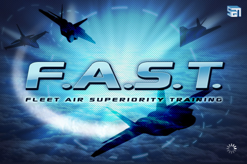 F.A.S.T. Ipod touch