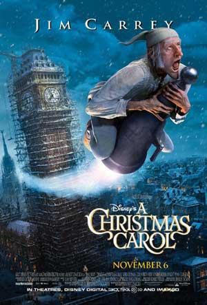 affiche-a-christmas-carol-un-conte-de-noel-le-drole-de-noel-de-scrooge-robert-zemeckis-jim-carrey